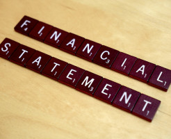 Financial Statement / lendingmemo